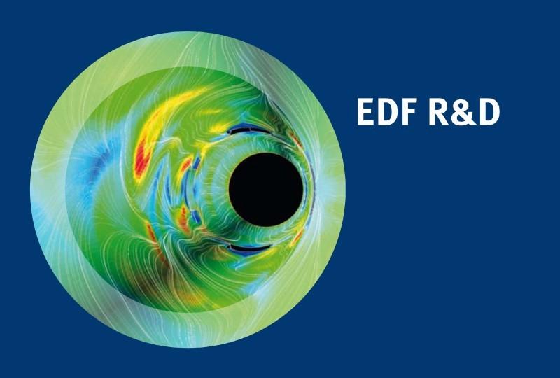 Orenoque r f rences edf recherche developpement - Deplacer compteur edf ...